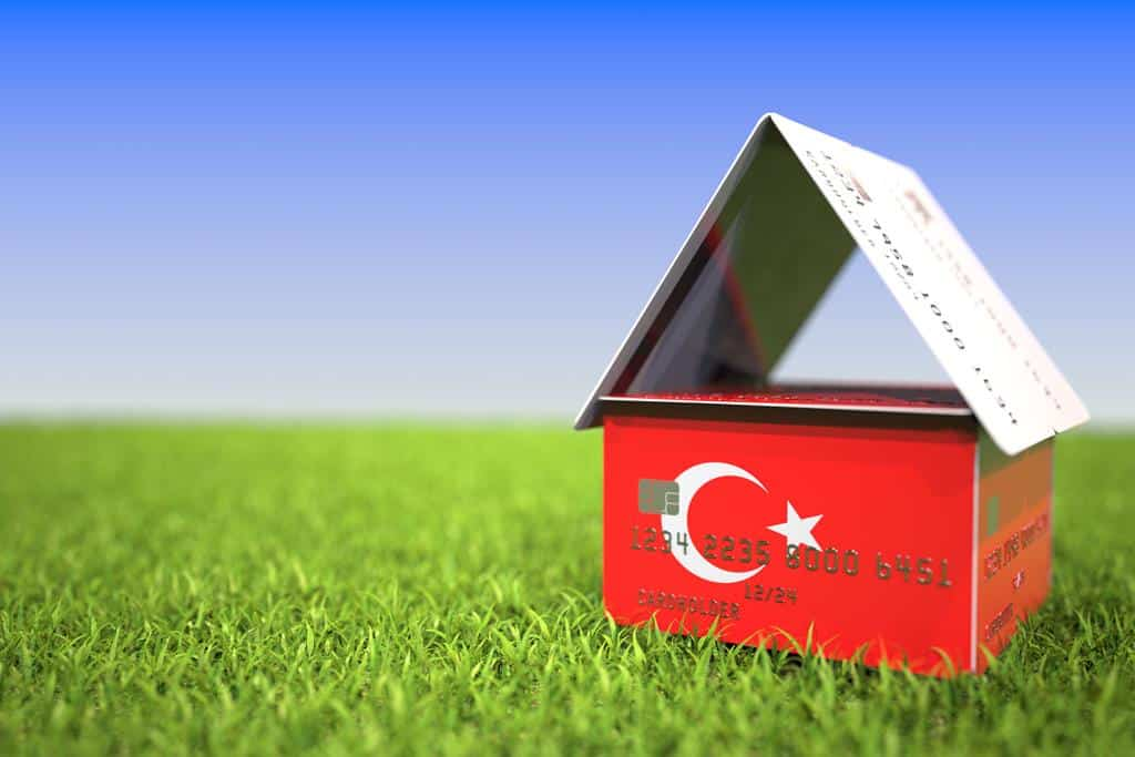 For idyllic self-build plots in Turkey, look no further than Fethiye