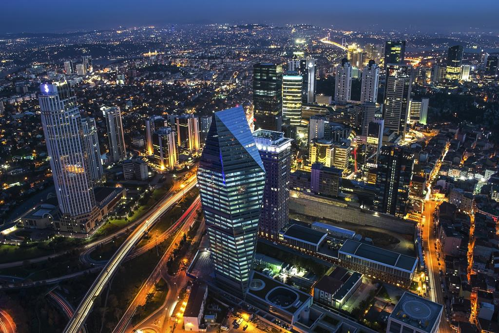 Istanbul developer commends UK agency Spot Blue and forecasts strong growth in Turkey