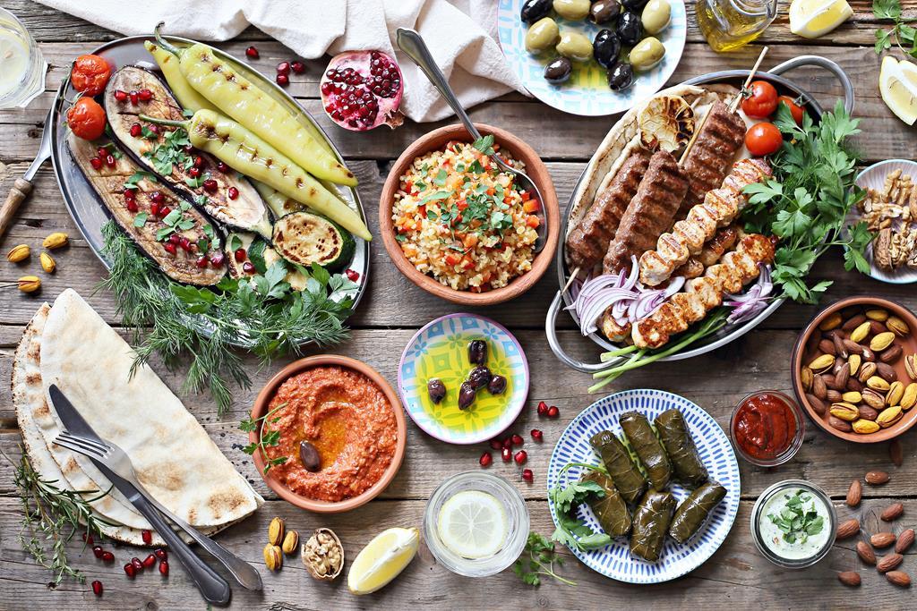Celebrity chef Stein to bring the taste of Turkey to Britain's TV screens