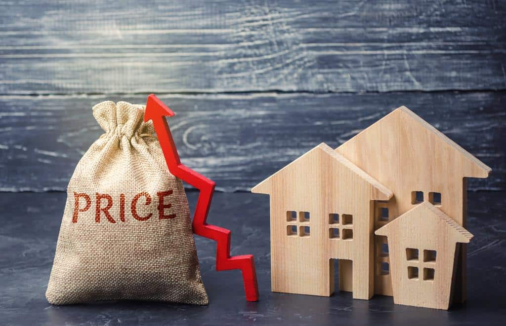 Property prices and foreign buyers still rising in 2014