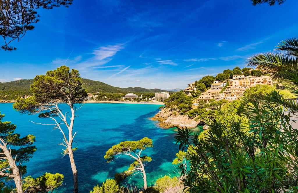 The 'celeb effect' continues to give Mallorca's property market the edge