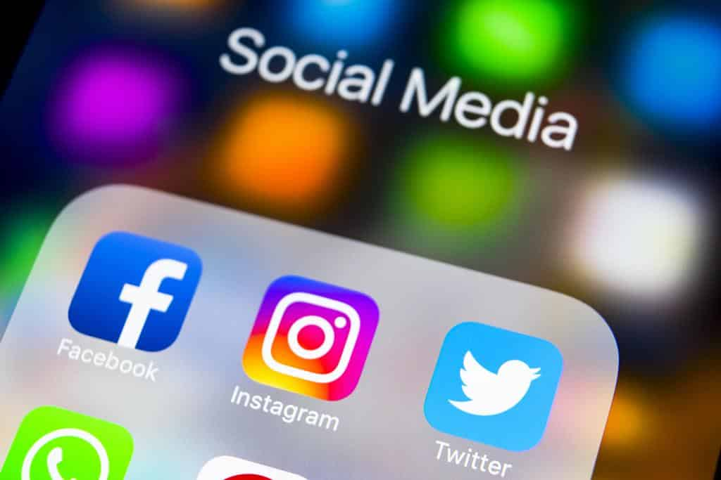 Spot Blue International Property means business when it comes to social media