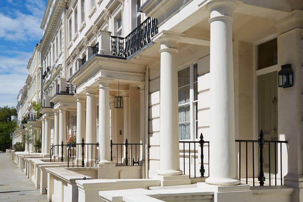 Why the Brexit backlash could be a blessing for London's luxury property market