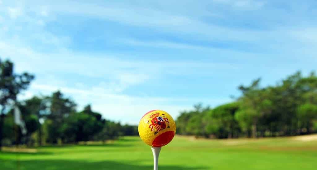 Costa del Golf's property market welcomes return of Andalucian Open