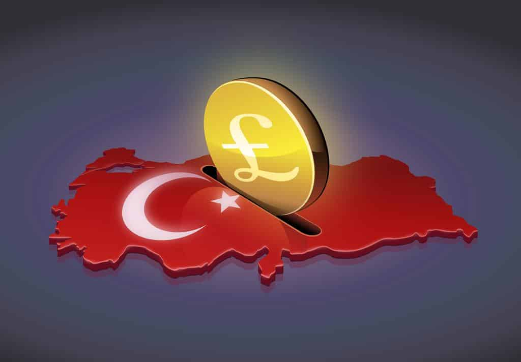 Why British vendors have added appeal for some international buyers in Turkey