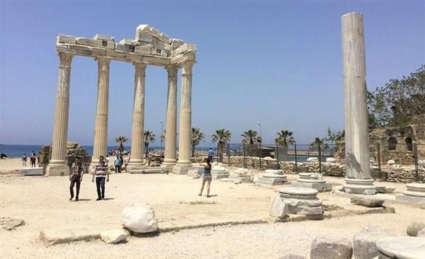Holiday Towns of Mediterranean Turkey