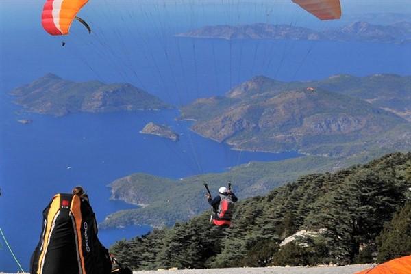 things to do in Mediterranean Turkey