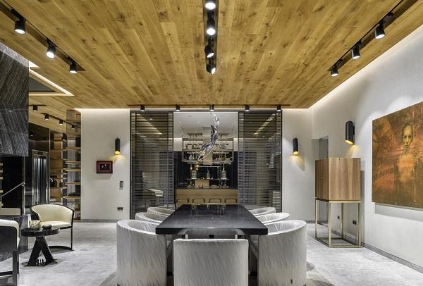 Luxury property in Antalya