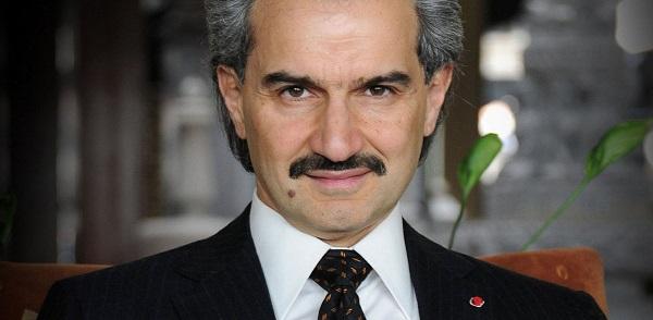 Prince Talal bin Abdulaziz Al Saud