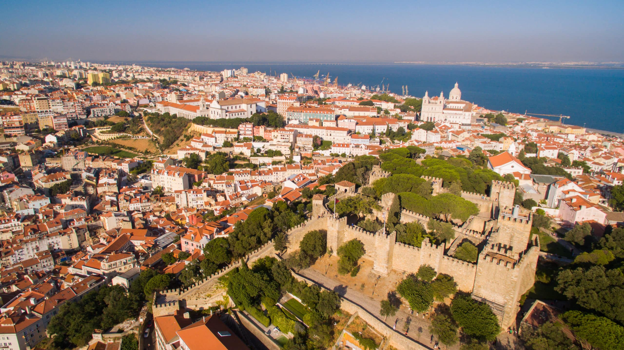 Look to Lisbon for an exciting investment in 2018