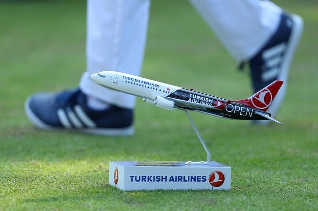 Turkish Airlines Open 2017