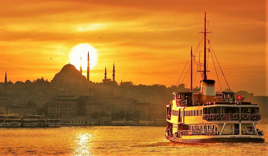Turkish cities