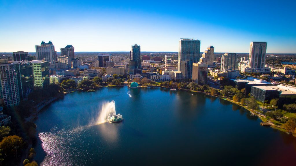 Orlando invests in its future