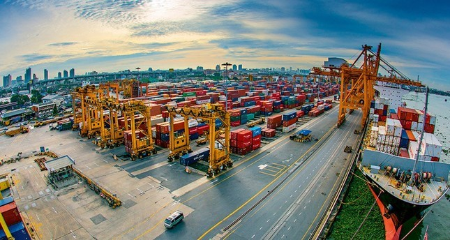 Turkish exports