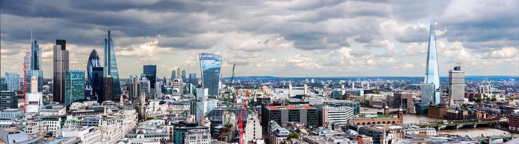 Conditions in London in 2018 could suit long-term foreign investors