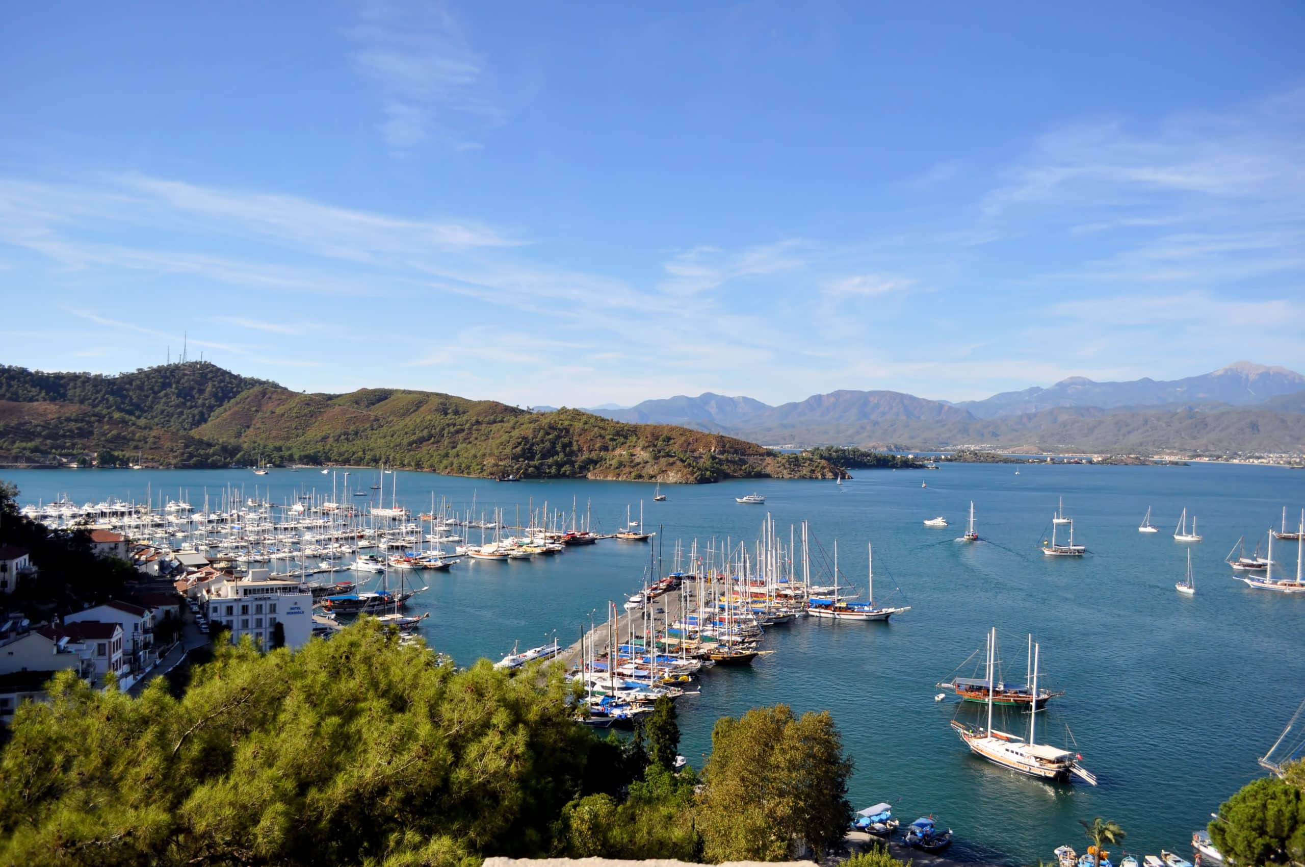 Excellent Reasons to Buy Property in Fethiye