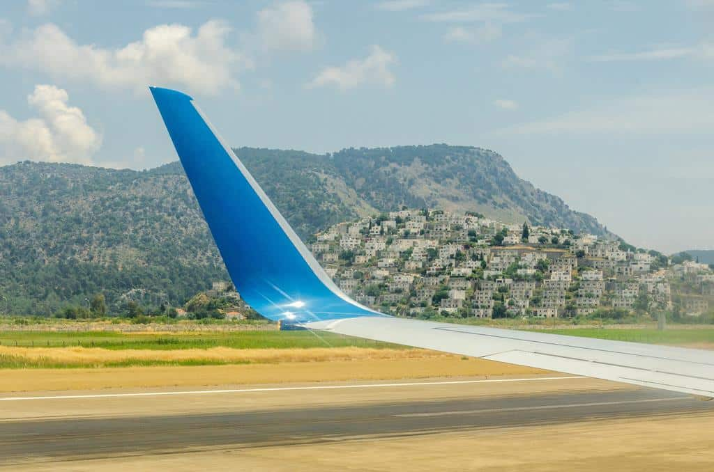 Dalaman Airport Gearing Up for a Busy Summer 2018