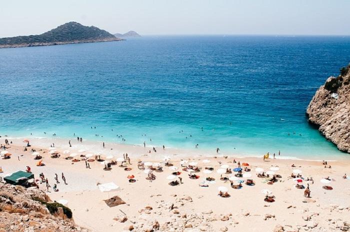 Antalya Blue Flag beaches