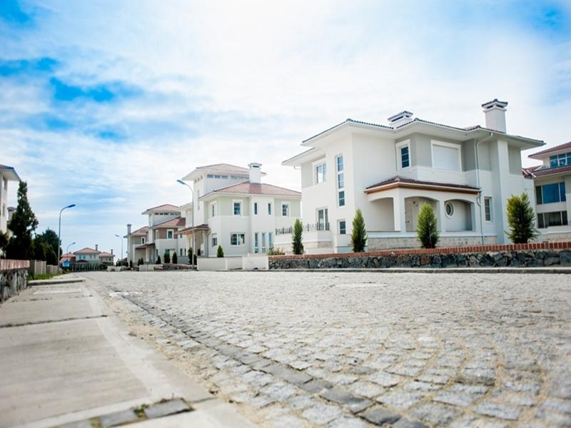 Beylikduzu real estate