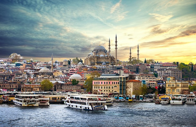 Turkish investment laws