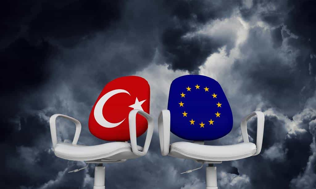 Turkey EU Business Relationships Continue to Thrive