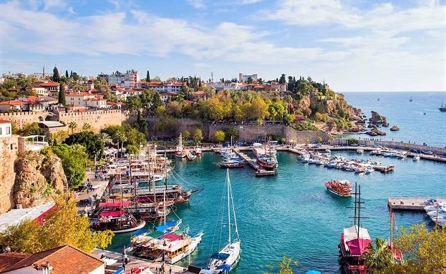 reasons to buy property in Antalya