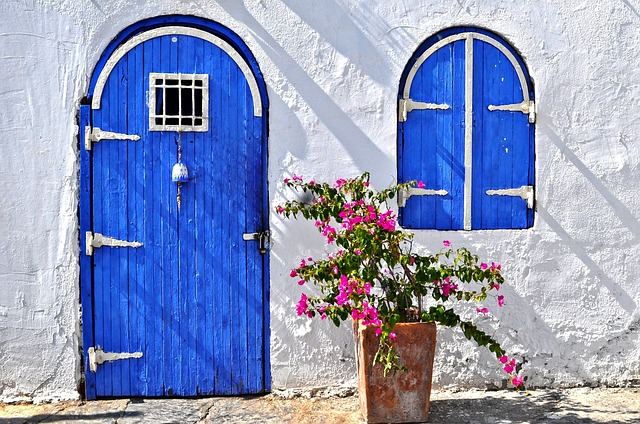 Towns on the Bodrum Peninsula