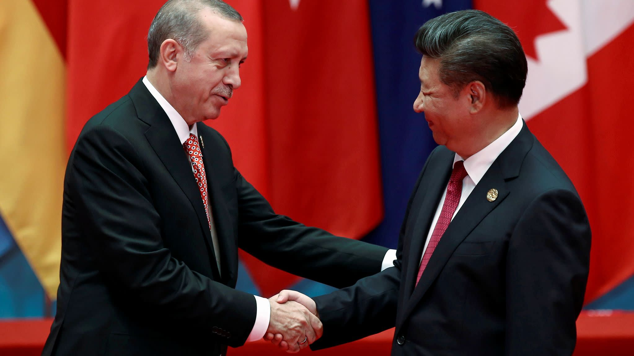Chinese tourism in Turkey