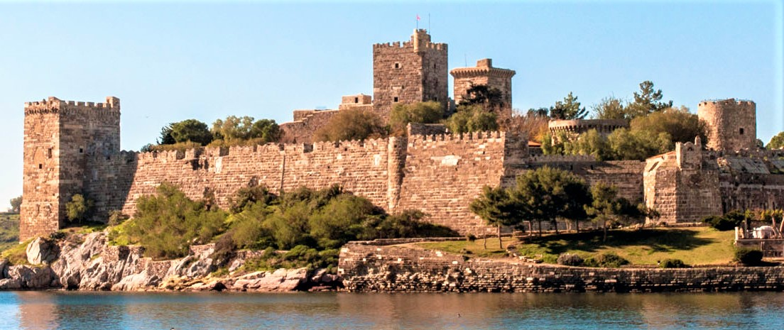 Facts About Bodrum
