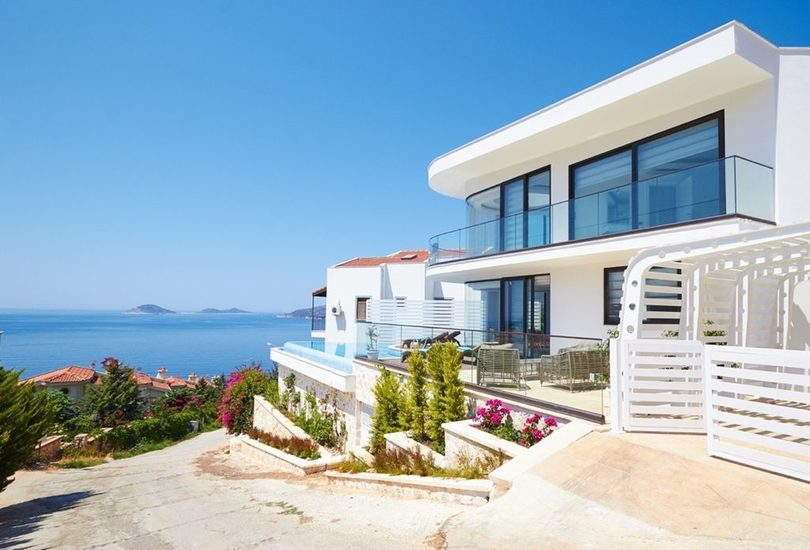 Real estate in Antalya: Property Investment Guide