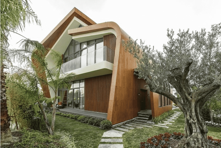 Foreign house sales Turkey