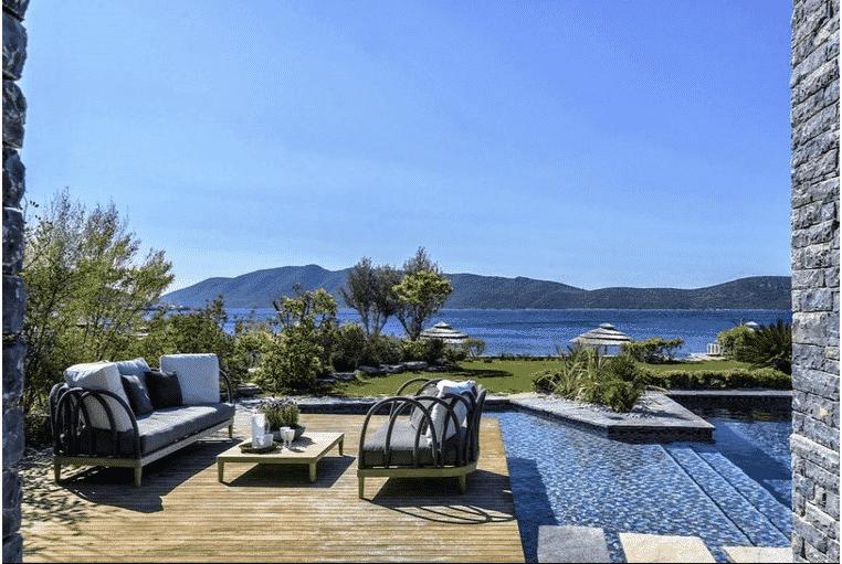overseas property buyers in Turkey