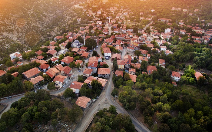 Turkish real estate investment