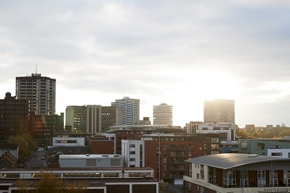 Why now is a good time to invest in Birmingham