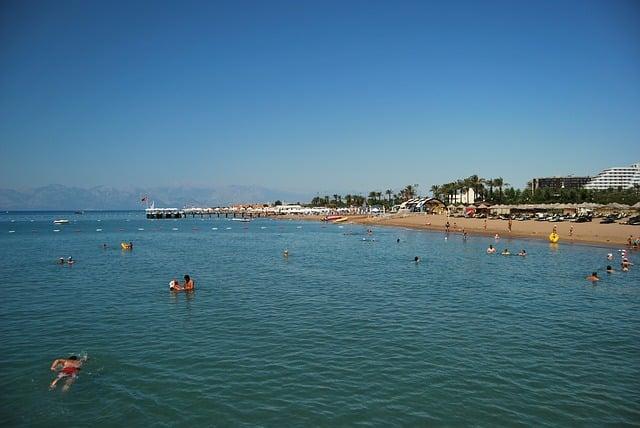 Belek Antalya Turkey