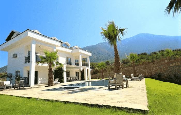 Fethiye property