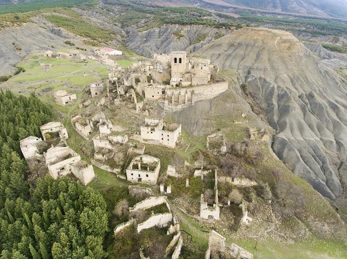 Spain Abandoned Villages