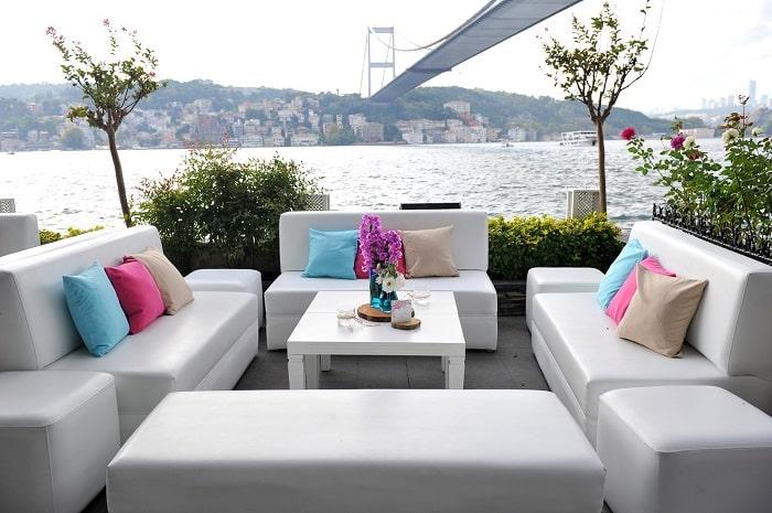 Yali mansion on Bosphorus