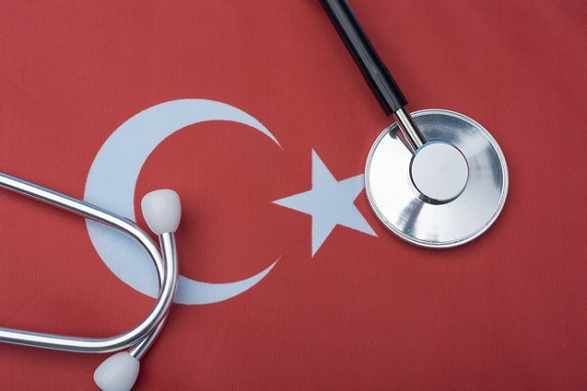 Medical Tourism in Turkey is Breaking all Records