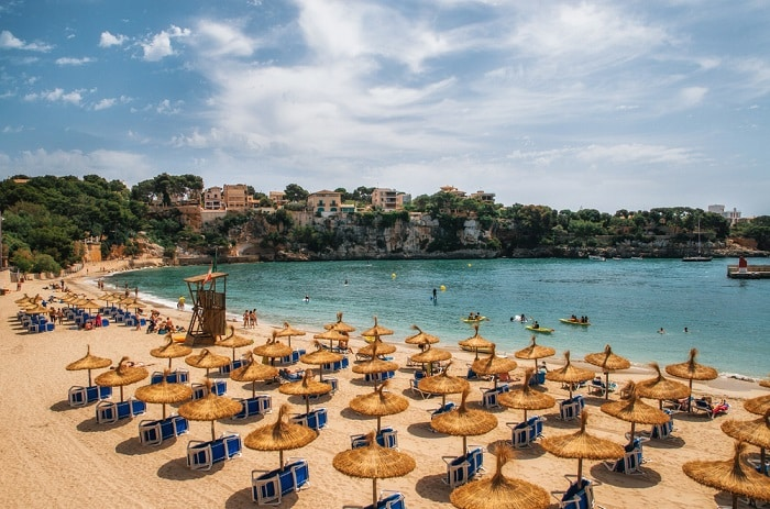 Mallorca property market