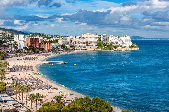 why buy property in Spain
