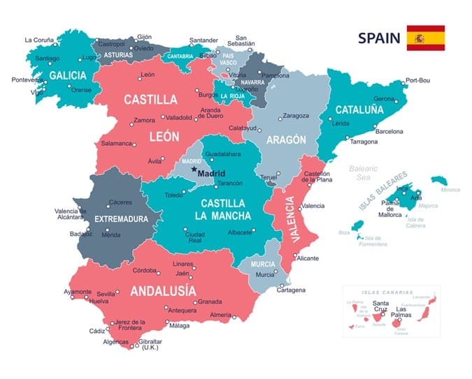 things to know about Spain