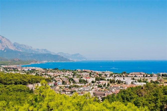 Why is Antalya so popular