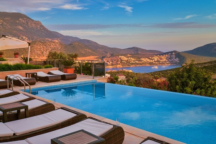 foreign house sales in Antalya