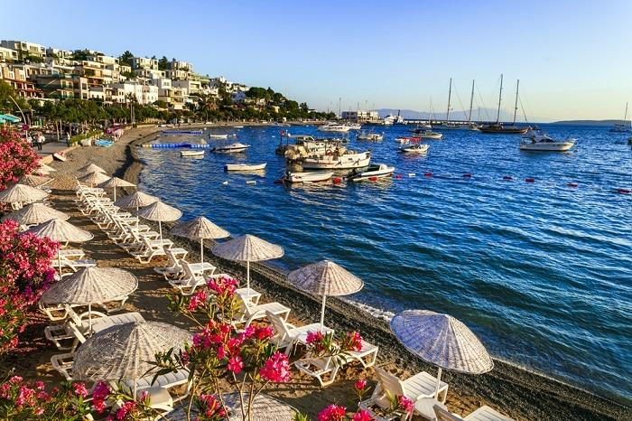 Visa-Free Travel to Turkey for Citizens of 6 European Countries