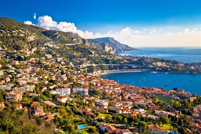 Best European Countries to Retire to