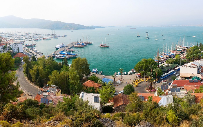 Fethiye Turkey