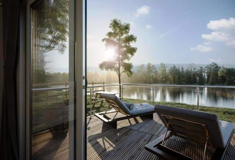 uk holiday homes for sale