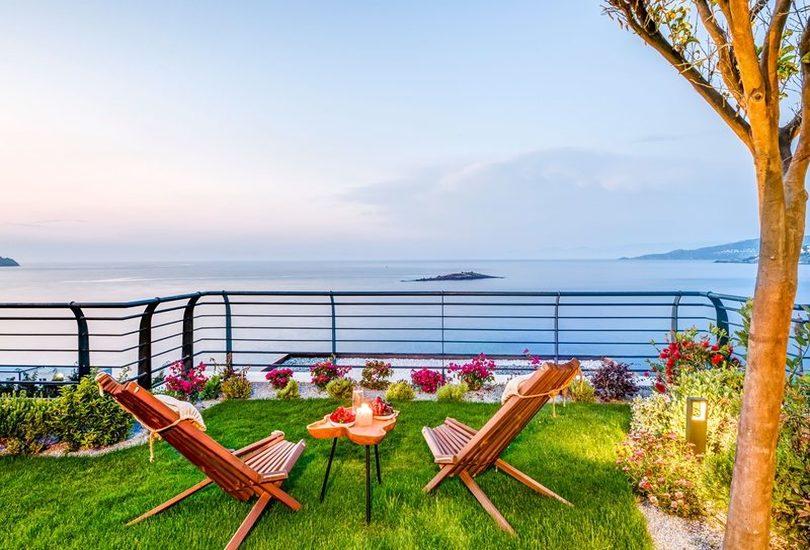 beach property in Turkey