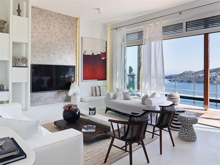 Turkish home ownership